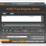 Free Ringtone Maker - DigitalServer