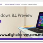 Windows 8.1 Preview - DigitalServer