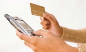 Como aceptar pagos con tarjetas de crédito