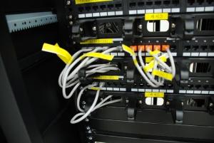 Que es la colocación de servidores