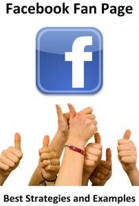 marketing con Fan Pages de Facebook