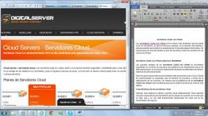 servidores Cloud con cPanel