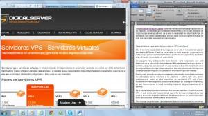 servidores VPS con cPanel