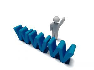 cómo crear un Sito Web con RV Site Builder