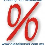 Hosting con Descuento