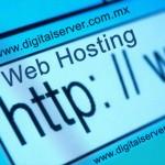 Hosting de Sitios Web