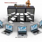 Backup de Información con DigitalServer