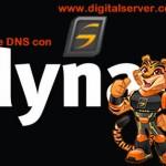 DNS con Dynadot.com y DigitalServer