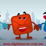 Email y Redes Sociales - DigitalServer