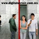 Ceguera Móvil - DigitalServer