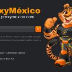 ProxyMexico.com