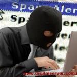 NO Spammers - DigitalServer