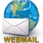Webmail en cPanel