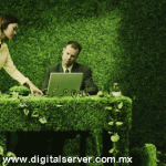 Ahorrar Energía - DigitalServer