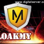 Cloakmy - DigitalServer