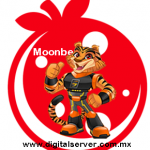 Moonberri - DigitalServer