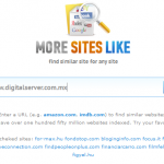 MoreSitesLike.net - DigitalServer