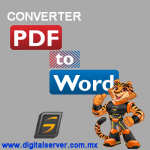 PDF a WORD - DigitalServer