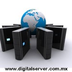 Tecnología En Servidores - Digital Server