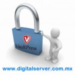 VaultPress - DigitalServer