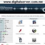 WHMSonic - DigitalServer