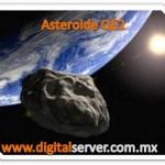 Asteroide QE2 - DigitalServer