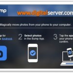Bump - DigitalServer