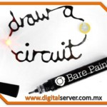 Bare Paint - DigitalServer