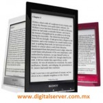 eReader de Sony - DigitalServer