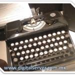 Editor De Textos Draft - DigitalServer