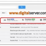 Gmail Inbox - DigitalServer