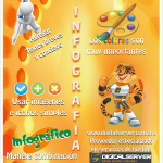 Infografía - DigitalServer