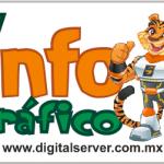 Infográficos - DigitalServer