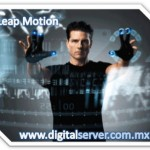 Leap Motion - DigitalServer