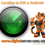 Localiza Tu iOS o Android - DigitalServer