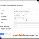 Activa el Nuevo Inbox de Gmail - DigitalServer