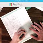 PixelPress - DigitalServer