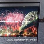 Samsung 4K UN85S9 - DigitalServer