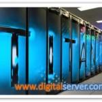 Titán (ORNL) - DigitalServer