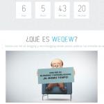 weQew - DigitalServer