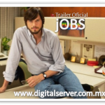 Ashton Kutcher es jOBS - DigitalServer