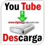 Descarga De YouTube Gratis - DigitalServer