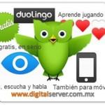 Aprende Inglés Con Duolingo - DigitalServer