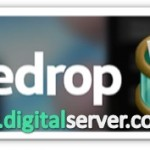 Filedrop - DigitalServer