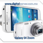 Galaxy S4 Zoom - DigitalServer