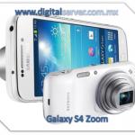 Galaxy S4 Zoom - DigitalServer