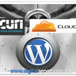 WordPress Security - DigitalServer