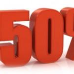 50% de Descuento en Hosting