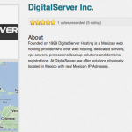 DigitalServer Partner cPanel
