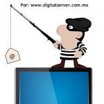 Phishing, formas de protegerte